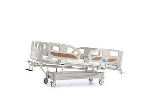 Механическая медицинская кровать 3-х секционная HKM-UA32, фото 3