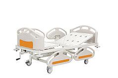Механическая педиатрическая кровать с 2 регулировками CMK-10