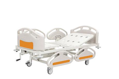 Механическая педиатрическая кровать с 2 регулировками CMK-10, фото 2