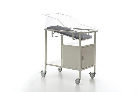 Детская кровать со шкафчиком BKT-20, фото 2