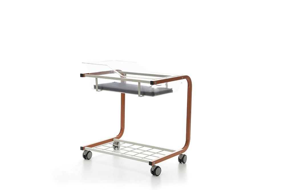 Детская кроватка BKT-10