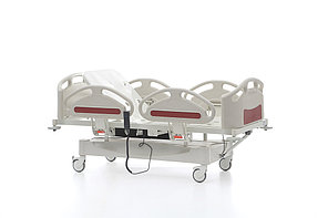 Педиатрическая кровать 2-х моторная CKE-20, фото 2