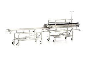 Каталка для перевозки больных TRF-40, фото 2
