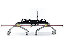 Каталка для перевозки больных TRF-60LX, фото 2