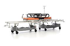 Каталка для перевозки больных TRF-50