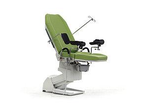 Гинекологическое кресло 3-моторное JME-30, фото 2
