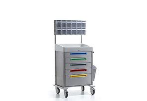 Тележка для анестезии PSA-310, фото 2