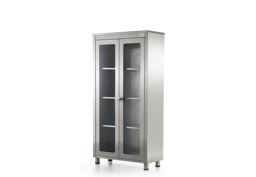 Шкаф для инструментария и медикаментов HDP-10