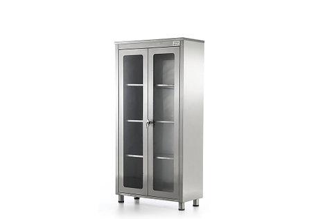 Шкаф для инструментария и медикаментов HDP-10, фото 2