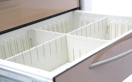Тележка для хранения медикаментов LINEA-10, фото 2