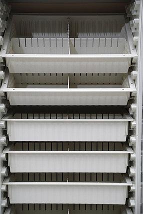 Тележка для хранения медикаментов LINEA, фото 2