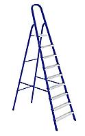Стремянка стальная 9 ступеней