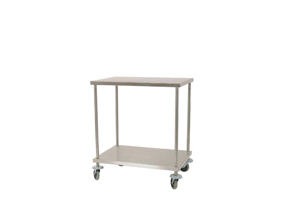 Стол тележка для медицинских инструментов ALM-10