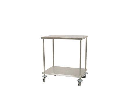 Стол тележка для медицинских инструментов ALM-10, фото 2