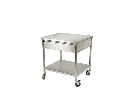 Стол для инструментов с выдвижным ящиком ALM-20, фото 2