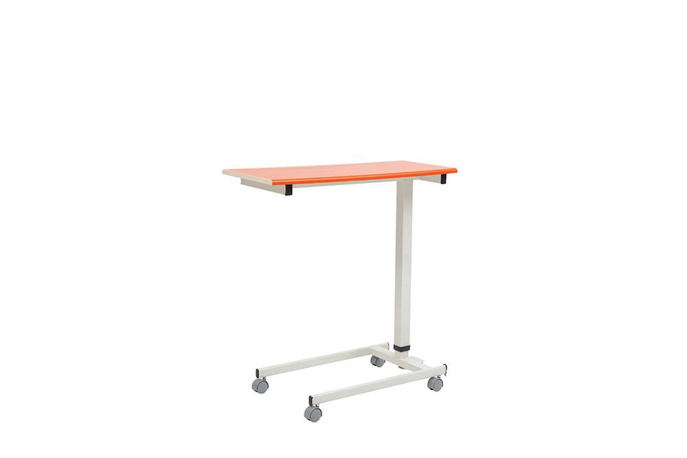Прикроватный обеденный стол для пациента HYM-40