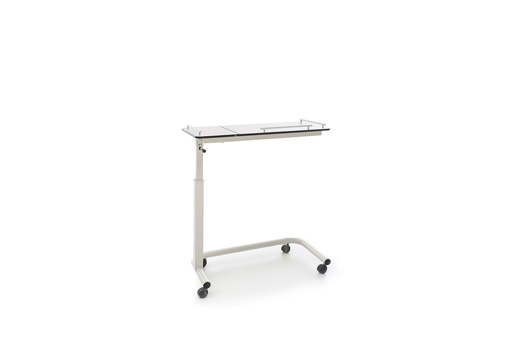 Прикроватный обеденный стол для пациента HYM-K10