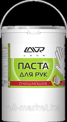 """Очищающая паста для рук """"Пористые скраб-гранулы"""" Handwashpaste 5 л, фото 2"""