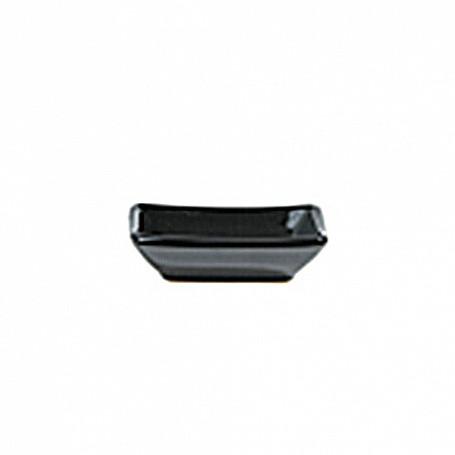 Подсоусник 9,5х7 см фарфор арт.H2073/PT211