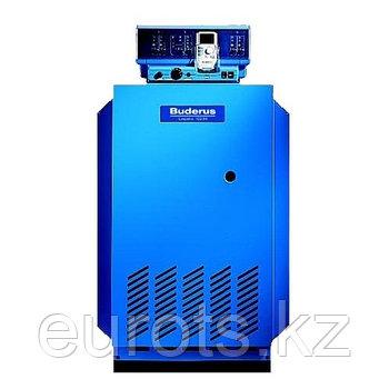 Напольный чугунный газовый котел Logano G234. Мощность 60 кВт