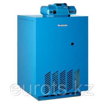 Напольный чугунный газовый котел Logano G234WS. Мощность от 38 до 55 кВт