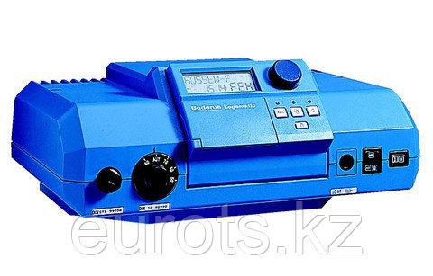 Системы управления Logamatic 2107 / 2109