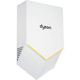 DYSON Airblade V - Сушилка для рук, Белая