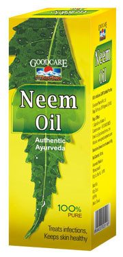 Масло НИМ Neem Oil (50 ml)GOODCARE