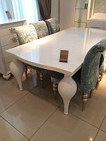Столы из натурального дерева, изготовление столов