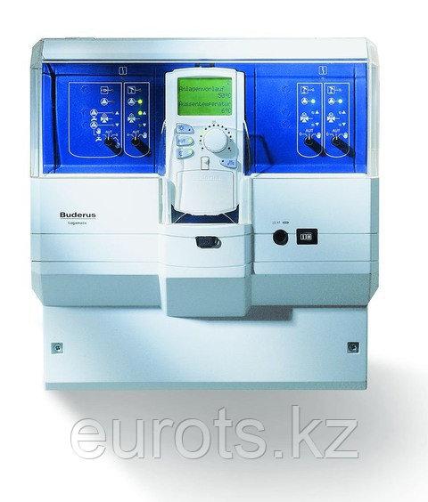 Системы управления Logamatic 4121 / 4122