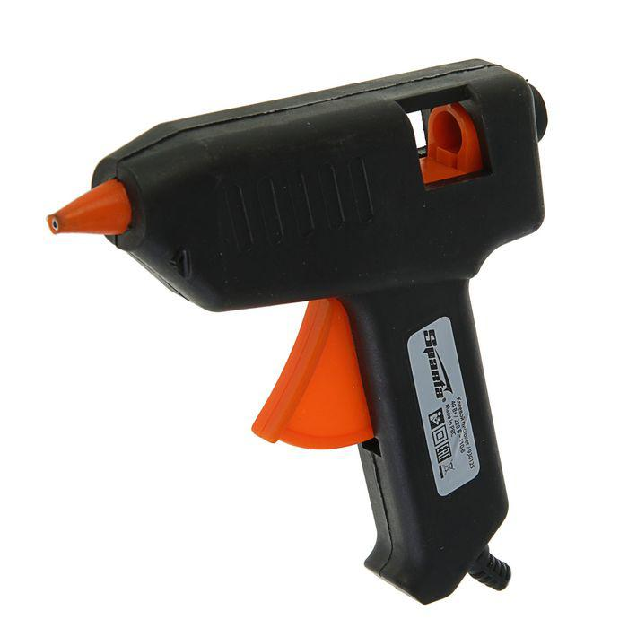 (930305) Клеевой пистолет, 11 мм,  80W - 220V// SPARTA