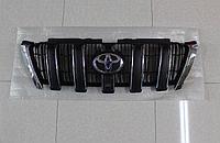 Решетка радиатора Prado 150 2014-17