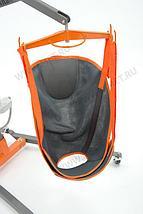 Подвес-гамак для подъемника МЕТ Extra Comfort МЕТ RC-200, фото 3