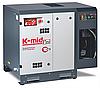 Компрессоры винтовые с плавной регулировкой производительности 4-75 кВт 1,1 -12,2 куб.м/мин - ET FK 1010 STC