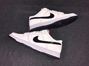 Nike SB Dunk Low Pink, фото 2