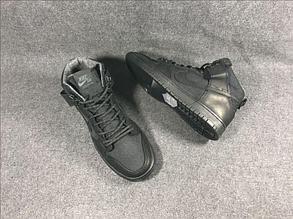 Nike SB Zoom Dunk Hi Pro Bota, фото 2