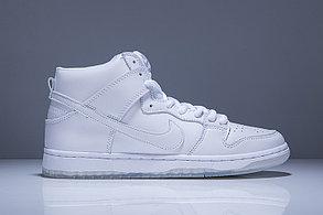 Nike Dunk High Pro SB White Ice, фото 2