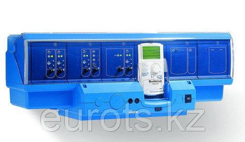 Системы управления Logamatic 4323