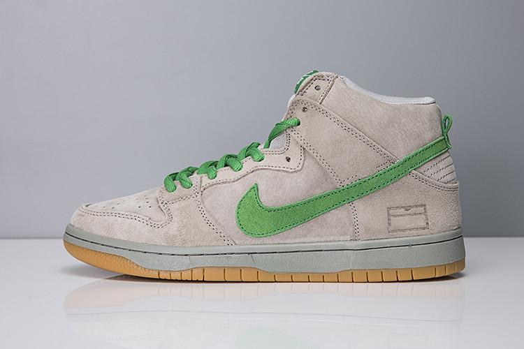 Nike SB Dunk High Prem