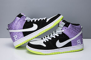 Nike Dunk High SB Send Help, фото 2