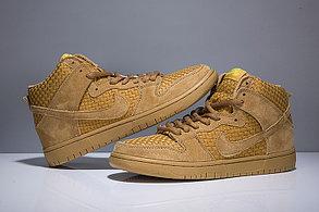 Nike SB Dunk Hi, фото 2