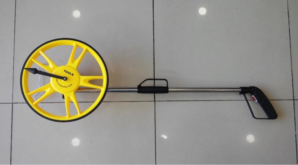Курвиметр  Измерительные дорожные колеса