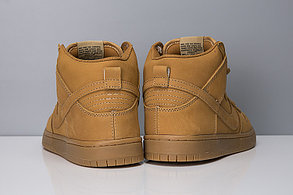 Nike Dunk Premium GS Flax, фото 2