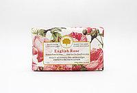Парфюмерное мыло «Английская роза», 200 гр