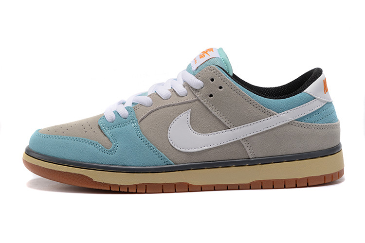Nike SB Dunk Low TRD