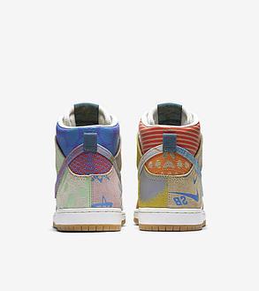 Nike SB Dunk Hi P, фото 2