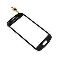 Сенсор Samsung Galaxy Core Duos GT-i8262. цвет черный