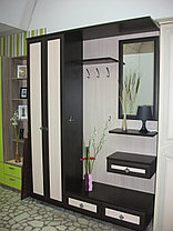 Шкафы для прихожих в Алматы и Нур-Султан , фото 3