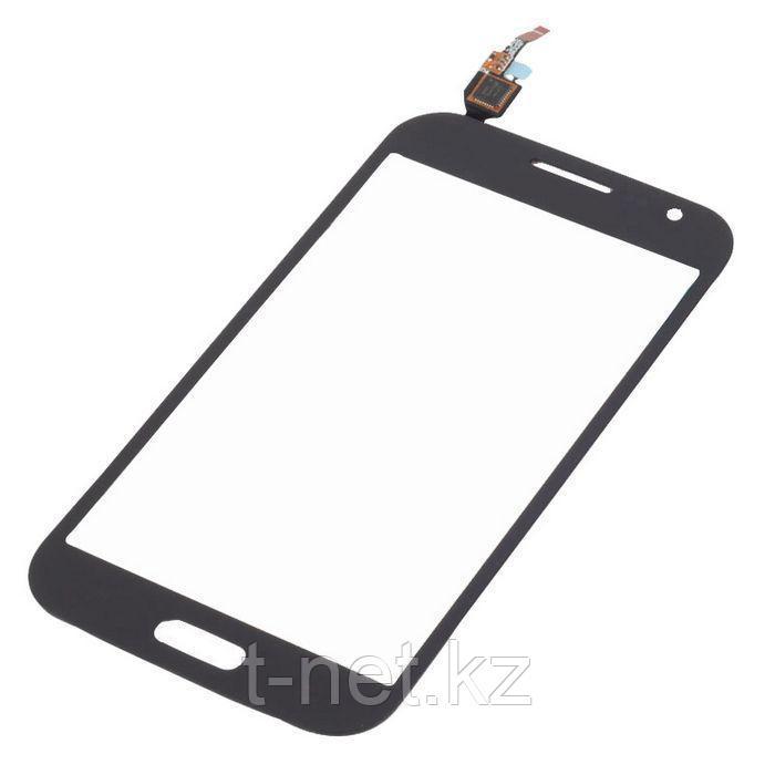 Сенсор Samsung Galaxy Win GT-i8552, цвет черный