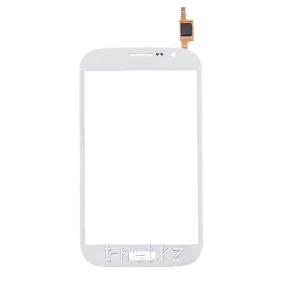 Сенсор Samsung i9082 Galaxy Grand, цвет белый